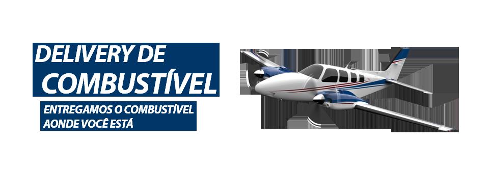 combustivel para aeronave
